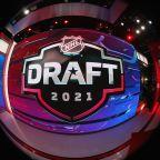 2021 NHL Draft: Keep track of every pick