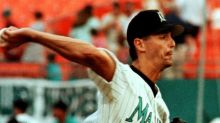 Marliniversary: Kevin Brown gets first Marlins win vs. Dodgers