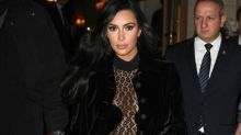 Kim Kardashian Promises to Pay Rent for Former Inmate After He Was Denied Housing
