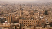 Pictures of splendors past: Aleppo before the war