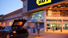 Best Buy customer info may have been exposed in data breach