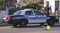 Madera Police in search of stabbing suspect