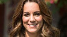 Kate Middleton Gunakan Anting dengan Harga Kurang dari Dua Ratus Ribu, Begini Penampakannya