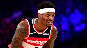 Beal and Wizards strike $72M extension