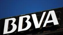 El beneficio del banco BBVA se redujo un 35% en 2019