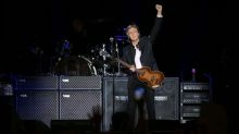 On the Charts: Paul McCartney Returns to Number One After 36 Years With 'Egypt Station'