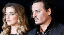 En juicio de difamación Johnny Depp aseguró que Amber Heard es una sociópata
