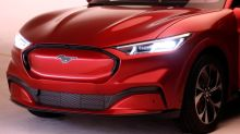 Focus: Ford bets on an electric Mustang to charge its turnaround