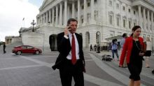 With U.S. healthcare bill in disarray, Republicans demand revamp