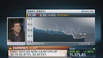 Q3 earnings out for eBay