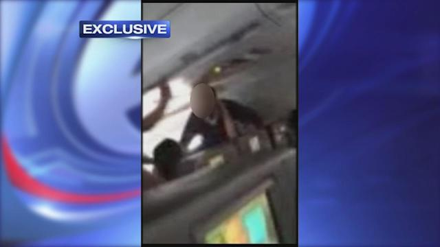 EXCLUSIVE: Unruly passenger causes JFK flight to divert