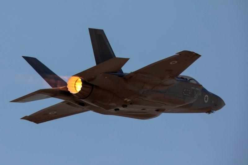 F-35 logistics system to be reinvented and renamed, official says
