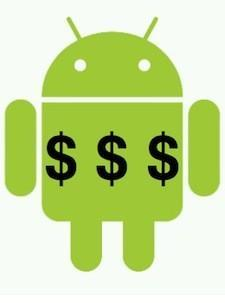 Android apps more expensive on average than iPhone counterparts