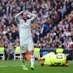 Isco rules out Real Madrid summer exit after Zinedine Zidane's side beat Barcelona to La Liga title