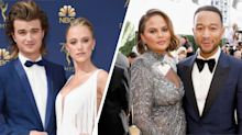 Here are the cutest couples at the 2018 Emmys
