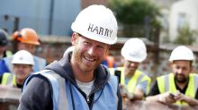 Nick Knowles praises Prince Harry's DIY skills after working with him