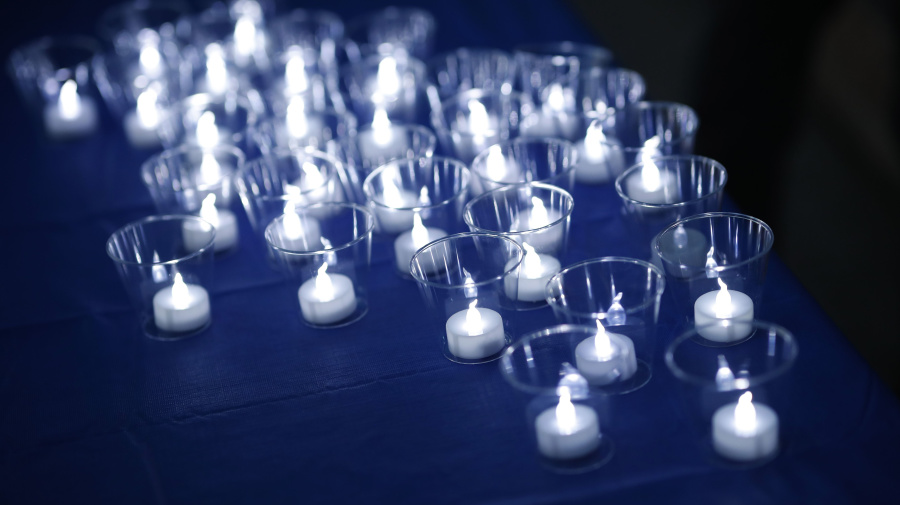 Marking the 20th anniversary of the Columbine massacre