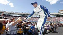 Dillon lands Daytona 500 ride with rebuilding Gaunt Brothers