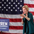 Elizabeth Warren proposes canceling billions in student loan debt