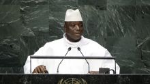 Gambia says it is leaving International Criminal Court