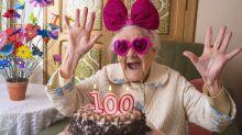 Estudio revela por qué las personas de más de 110 años son inmunes al cáncer y otras enfermedades