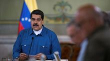 Venezuela ruling party VP proposes early congress election