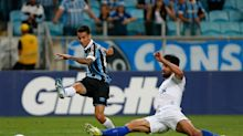 Ferreira não é aproveitado no Grêmio e chegaria para compor elenco no Palmeiras
