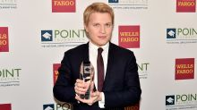 Ronan Farrow Talks Rewarding Moments After #MeToo, Hollywood's Double Standard With Woody Allen