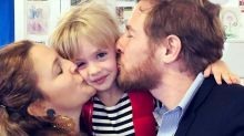 Drew Barrymore and Ex Will Kopelman Reunite to Celebrate 5-Year-Old Daughter Frankie's Graduation