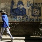 Locals cheer Morales exit in ex-Bolivia leader's former fiefdom