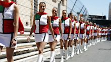 Defying New F1 Owners, Monaco Grand Prix Keeps Its 'Grid Girls'