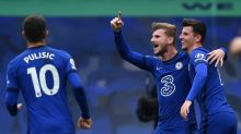 Chelsea vs Southampton player ratings: Timo Werner nets a brace but Saints frustrate Blues