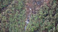 An-32 crash: Harsh weather continues to hamper operation to retrieve bodies of 13 personnel
