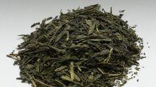 Micropartículas de hojas de té para el tratamiento del cáncer de pulmón