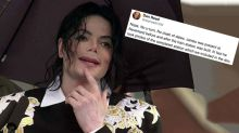 'Leaving Neverland' director denies claims documentary got abuse dates wrong