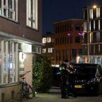 Dutch authorities seek motive behind Utrecht tram shooting