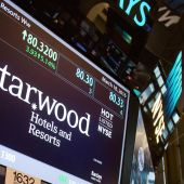 How the Marriott-Starwood Merger Affects Your Rewards Points