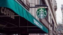 Top Stock Reports for Amgen, Broadcom & Starbucks