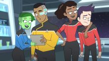 'Star Trek: Lower Decks' Expands Gene Roddenberry's Universe, With Mixed Results: TV Review