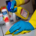 Clorox and Lysol wipes may help to keep the coronavirus off surfaces, but they aren't the best way to protect yourself