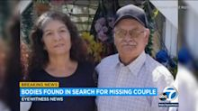 Tijuana police said 2 bodies found at property owned by Garden Grove couple missing in Mexico
