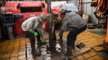 Oil ends higher as U.S. dismisses prospect of releasing crude from the strategic reserve