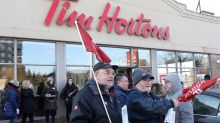 VOTE: Has your opinion of Tim Hortons worsened?