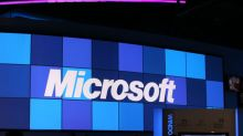 Pinning Down Microsoft Corporation's (NASDAQ:MSFT) P/E Is Difficult Right Now