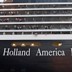 American woman, 83, tests positive for coronavirus after disembarking Holland America ship