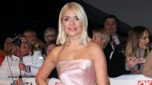 Holly Willoughby leaves Celebrity Juice after 12 years
