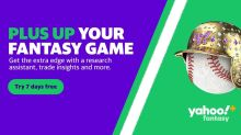 Introducing Yahoo Fantasy Plus: A new way to get an edge on the competition