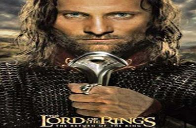 All three Lord of the Rings films airing in HD on TNT