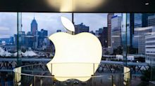 Apple ETFs to Buy Post Blockbuster Q1 Results