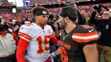 Agree to Disagree: Quarterbacks fantasy football experts are split on this draft season